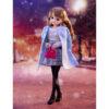 【リカちゃん】リカ スタイリッシュドールコレクション 第14弾『パルフェットスノウスタイル』完成品ドール【タカラトミー】より2020年10月発売予定♪