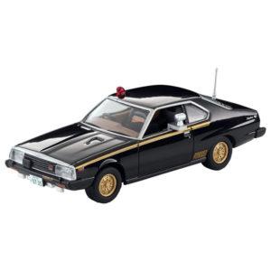 【トミカ】リミテッドヴィンテージ ネオ『西部警察 Vol.23 マシンX』TLV-NEO 1/64 ミニカー【トミーテック】より2020年12月発売予定♪