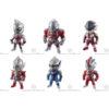 【ウルトラマン】コンバージ ヒーローズ ウルトラマン『CONVERGE HERO'S ULTRAMAN 02』食玩 10個入りBOX【バンダイ】より2020年12月発売予定♪