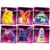 【ポケモン】食玩『キョダイマックスポケモンキッズ』12個入りBOX【バンダイ】より2020年11月発売予定♪