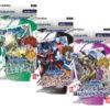 【デジモンTCG】デジモンカードゲーム『ギガグリーン』『ムゲンブラック』『ヴェノムヴァイオレッド』スタートデッキ【バンダイ】より2020年11月発売予定♪