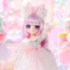 【Lil' Fairy】Twinkle☆Candy Girls『エルノ』キノコジュース×リルフェアリー 1/12 美少女ドール【アゾン】より2020年8月発売予定♪