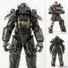 【フォールアウト】1/6『T-45 NCRサルベージ パワーアーマー(T-45 NCR Salvaged Power Armor)』Fallout 可動フィギュア【スリー・ゼロ】2021年3月発売予定☆