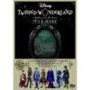 【ツイステ】『Disney ツイステッドワンダーランド FAN BOOK』書籍【講談社】より2020年9月発売予定♪