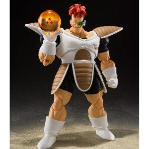 【ドラゴンボール】S.H.フィギュアーツ『リクーム』可動フィギュア【バンダイ】より2021年2月発売予定♪
