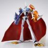 【デジモン】S.H.フィギュアーツ『オメガモン -Premium Color Edition-』ぼくらのウォーゲーム!可動フィギュア【バンダイ】より2021年2月発売予定♪