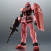 【ギレンの野望】ROBOT魂〈SIDE MS〉『RX-78/C.A キャスバル専用ガンダム ver. A.N.I.M.E.』可動フィギュア【バンダイ】より2020年11月発売予定♪