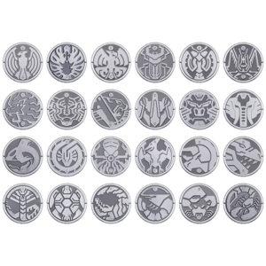 【仮面ライダーオーズ】CSM『セルメダル』変身なりきり【バンダイ】より2021年2月発売予定♪