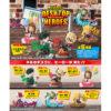 【ヒロアカ】『僕のヒーローアカデミア DESKTOP HEROES』6個入りBOX【リーメント】より2020年12月発売予定☆