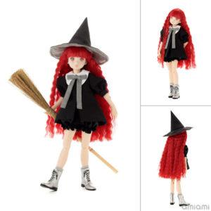 【ruruko】るるこ『魔法っ子ruruko girl』完成品ドール【ペットワークス】より2020年9月発売予定♪