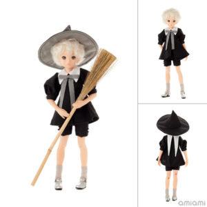 【ruruko】るるこ『魔法っ子ruruko boy』完成品ドール【ペットワークス】より2020年9月発売予定♪