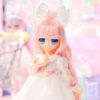 【Lil' Fairy】Twinkle☆Candy Girls『リプー』キノコジュース×リルフェアリー 1/12 美少女ドール【アゾン】より2020年9月発売予定♪
