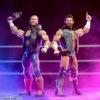 【WWE】メジャー レスリング ポッドキャスト『マット・カルドナ』『ブライアン・マイヤーズ』アルティメイト 7インチ 可動フィギュア【スーパー7】より2021年9月発売予定☆