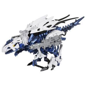 【ゾイドワイルド】ZOIDS『ZW48 ギルラプターLC』組み立て可動フィギュア【タカラトミー】より2020年10月発売予定♪