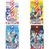 【WIXOSS】ウィクロスTCG DIVA DEBUT DECK『No Limit』『Card Jockey』『うちゅうのはじまり』『DIAGRAM』ディーヴァ デビュー デッキ トレカ【タカラトミー】より2021年1月発売予定♪