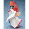 【グリッドマン】1/7『宝多六花 -白無垢-』SSSS.GRIDMAN 美少女フィギュア【フリュー】2021年1月発売予定♪