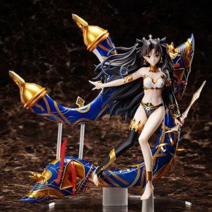 【Fate/Grand Order】1/7『 アーチャー/イシュタル』美少女フィギュア【フリュー】より2021年1月発売予定♪