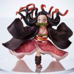 【鬼滅の刃】ConoFig『竈門禰豆子(かまど ねずこ)』美少女フィギュア【アニプレックス】より2021年7月発売予定☆