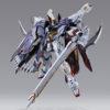 【クロスボーン・ガンダム】METAL BUILD『クロスボーン・ガンダムX1 フルクロス』可動フィギュア【バンダイ】より2021年4月発売予定♪