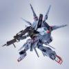 【ガンダムSEED】METAL ROBOT魂〈SIDE MS〉『プロヴィデンスガンダム』可動フィギュア【バンダイ】より2021年3月発売予定♪