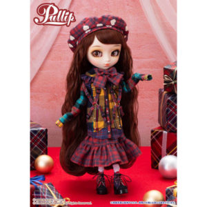 【プーリップ】Pullip『リボンちゃん(Ribbon chan)』完成品ドール【グルーヴ】より2021年1月発売予定♪