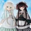 【Iris Collect petit】アイリスコレクト プチ『こはる/Hushhush*chit-chat』1/3 美少女ドール【アゾン】より2021年4月発売予定☆