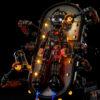 【鉄腕アトム】スパーブスケールスタチュー『ASTRO BOY:アトム クリア & ベッド スタチュー DXセット』完成品フィギュア【ブリッツウェイ】より2021年6月発売予定♪
