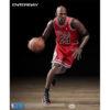 【NBA】モーションマスターピース NBAコレクション『マイケル・ジョーダン』1/9 可動フィギュア【エンターベイ】より2021年1月再販予定♪