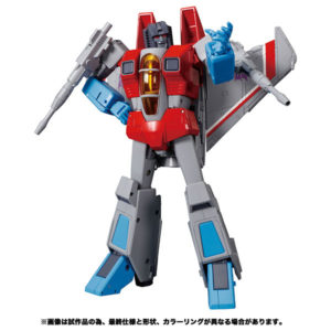 【トランスフォーマー】マスターピースムービー『MP-52 スタースクリームVer.2.0』可変可動フィギュア【タカラトミー】より2021年6月発売予定♪