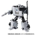 【トランスフォーマー】バックトゥザフューチャー35周年記念『トランスフォーマー GIGAWATT(ギガワット)』可変可動フィギュア【タカラトミー】より2020年10月発売予定☆