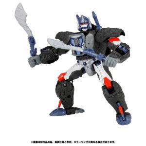 【トランスフォーマー】キングダム『KD-01 オプティマスプライマル』ビーストウォーズ 可変可動フィギュア【タカラトミー】より2021年3月発売予定♪