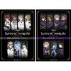 【ツイステ】ポストカードブック『- Alchemy -』『- Ceremony -』ディズニー ツイステッドワンダーランド 書籍【スクエニ】より2021年2月発売予定♪