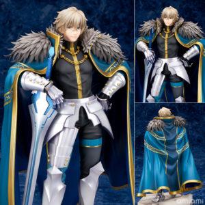 【Fate/Grand Order】1/8『セイバー/ガウェイン』美青年フィギュア【amie×ALTAiR】より2021年10月発売予定♪