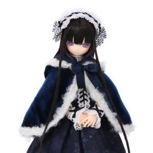 【えっくす☆きゅーと】ふぁみりー『Otogi no kuni/Snow Queen Mia(おとぎのくに 雪の女王 みあ)ver.1.1(アゾンダイレクトストア販売ver.)』1/6 美少女ドール【アゾン】より2020年11月発売予定☆