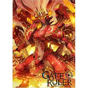 【ゲートルーラー】TCG『ブースター第1弾:地球&異世界連合軍結成!』他 新作トレカ【大遊】より2020年12月発売予定♪