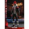 【スパイダーマン】ビデオゲーム・マスターピース『マイルス・モラレス/スパイダーマン』Marvel's Spider-Man 1/6 可動フィギュア【ホットトイズ】より2022年6月発売予定♪