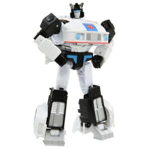 【トランスフォーマー】スタジオシリーズ『SS-59 オートボットジャズ』可変可動フィギュア【タカラトミー】より2021年4月発売予定♪