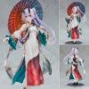 【Fate/Grand Order】1/7『アーチャー/巴御前 英霊旅装Ver.』美少女フィギュア【マックスファクトリー】より2022年5月発売予定♪