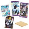 【転スラ】食玩『転生したらスライムだった件 カードウエハース3』20個入りBOX【バンダイ】より2020年12月発売予定♪