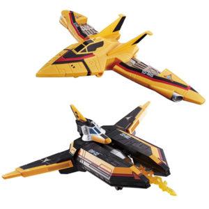 【ウルトラマンティガ】DX GUTSビークル『ガッツウイング1号』『ガッツウイング2号』可変玩具【バンダイ】より2021年2月発売予定♪