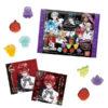【ツイステ】食玩『ディズニー ツイステッドワンダーランド キャンディグミ2』12個入りBOX【バンダイ】より2021年4月発売予定☆