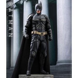 【ダークナイト ライジング】ムービー・マスターピース『バットマン(2.0版)』『バットポッド(2.0版)』1/6 可動フィギュア【ホットトイズ】より2022年8月発売予定♪