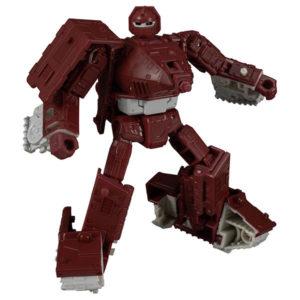 【トランスフォーマー】キングダム『KD-06 オートボット ワーパス』可変可動フィギュア【タカラトミー】より2021年5月発売予定♪