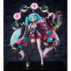 【初音ミク】1/7『初音ミク「マジカルミライ 2020 -夏まつり-」Ver.』美少女フィギュア【フリュー】より2021年6月発売予定♪