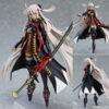 【Fate/Grand Order】figma『アルターエゴ/沖田総司〔オルタ〕』可動フィギュア【マックスファクトリー】より2021年9月発売予定☆