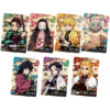 【鬼滅の刃】食玩『鬼滅の刃ウエハース3』20個入りBOX【バンダイ】より2021年5月発売予定♪
