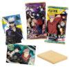 【呪術廻戦】食玩『呪術廻戦ウエハース2』20個入りBOX【バンダイ】より2021年5月発売予定♪