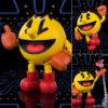 【パックマン】S.H.フィギュアーツ『パックマン』可動フィギュア【バンダイ】より2021年5月発売予定♪