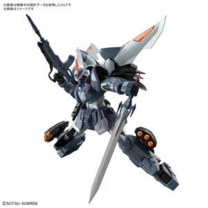 【ガンプラ】MG 1/100『モビルジン』ガンダムSEED プラモデル【バンダイ】より2021年4月発売予定♪