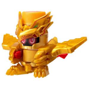 【ボトルマン】キャップ革命『BOT-12 コーラマル GOLD』玩具【タカラトミー】より2021年2月発売予定♪